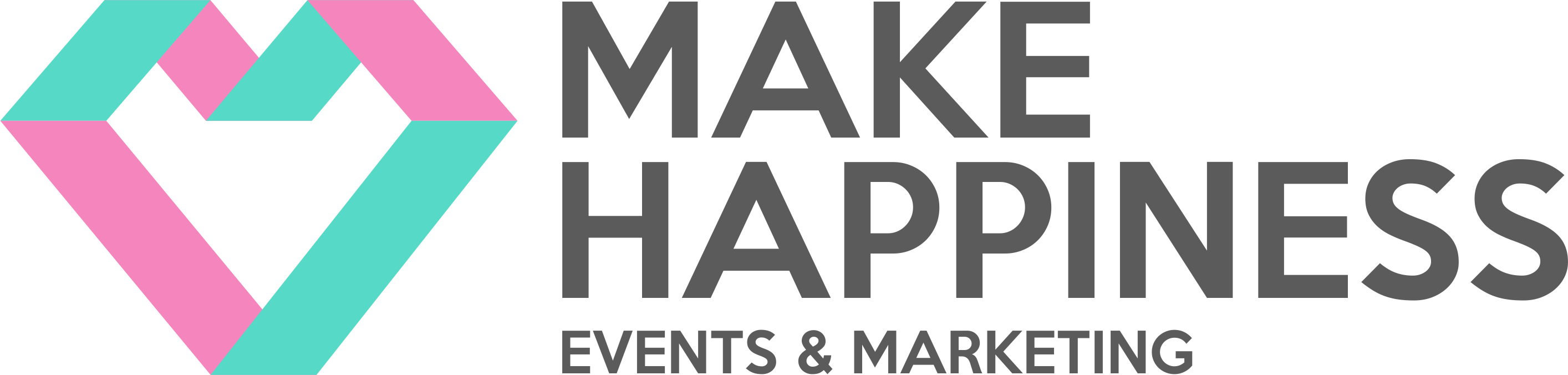 Make Happiness Events